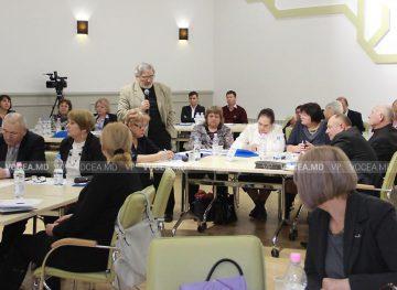 Reprezentanții CNSM în teritoriu contribuie la întărirea sindicatelor