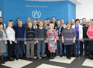 Обучение профсоюзных лидеров в начале года стало традицией для Федерации «SINDLEX»