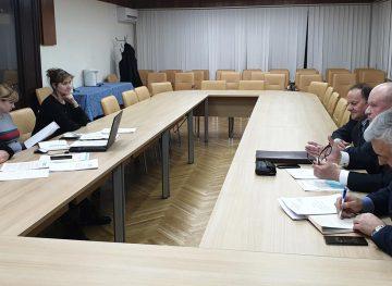Приоритеты секторального комитета строительной отрасли на 2020 год