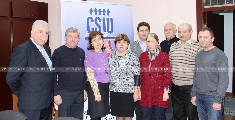 Comitetul sectorial din industria ușoară a elaborat un standard ocupațional