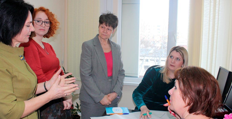 Comisia de femei a FSCM privește înainte cu speranță