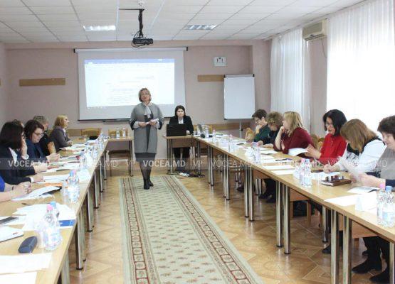 Membri ai FSEȘ au fost instruiți cum să-și eficientizeze activitatea de zi cu zi