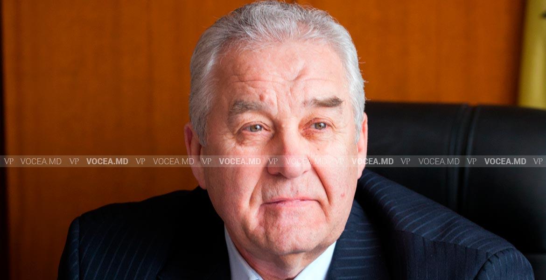 """Nicolae Garaz: """"Și tinerii noștri specialiști ar trebui să beneficieze de indemnizații"""""""