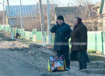 Решено: пенсии в Молдове будут индексировать дважды в год