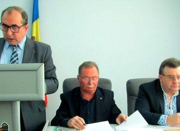 """Conferinţe de dare de seamă şi alegeri în structurile teritoriale ale """"SindASP"""""""