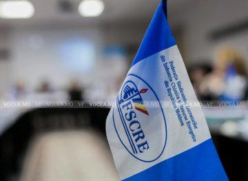 Președinta FSCRE a participat la ședința Consiliului Neftegazstroiprofsoiuz