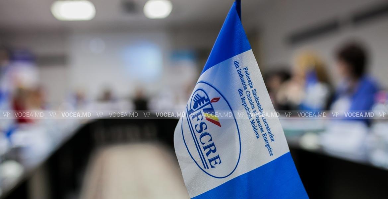 Protecția social-economică a salariaților, prioritară în activitatea FSCRE