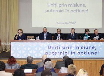 VII Съезд FSEȘ. Солидарность и упорство помогли нам добиться улучшений