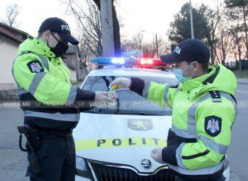 Polițiștii, printre cei mai expuși pericolului de contaminare