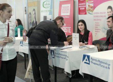 Numărul persoanelor care solicită ajutor de șomaj de la ANOFM s-a înzecit