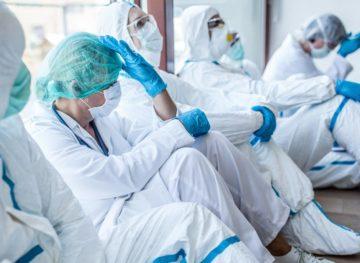 Ajutor pentru familiile medicilor decedați din cauza Covid-19