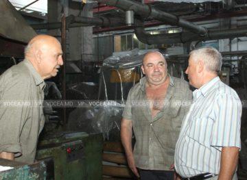 "Situația de la SA ""Moldovahidromaș"" va fi examinată de Procuratură"