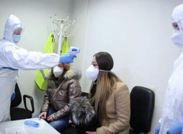 В Молдове объявлено чрезвычайное положение в здравоохранении