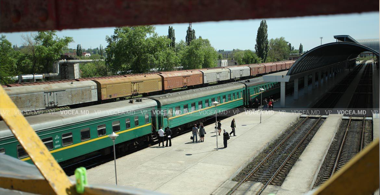Divizarea căii ferate în societăți comerciale, în loc de salarii și locuri de muncă garantate