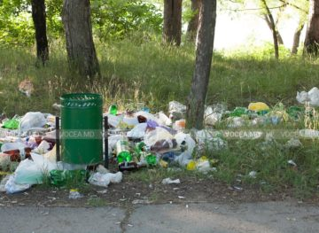 Problemele de mediu nu au intrat în carantină, acestea ne macină metodic