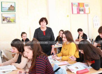 Tinerii cu studii cu profil pedagogic, motivați să profeseze în domeniu