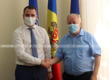 FSCM întreține o legătură strânsă cu membrii de sindicat și pe timp de pandemie