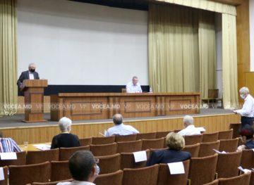 Comitetul Confederal al CNSM a adoptat o serie de decizii importante