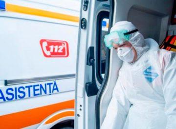 Starea de urgență în sănătatea publică se prelungește până la 15 aprilie