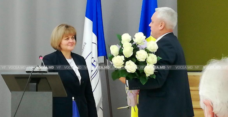 Margareta Strestian, realeasă în funcția de președinte al FSCRE