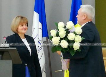 Маргарета Стрестьян переизбрана председателем ФПХПЭР
