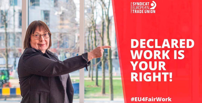 Sindicatele au propus 6 criterii de verificare a Directivei UE privind salariul minim