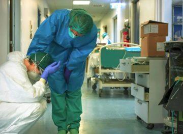 Amenzi usturătoare pentru violența asupra lucrătorilor medicali