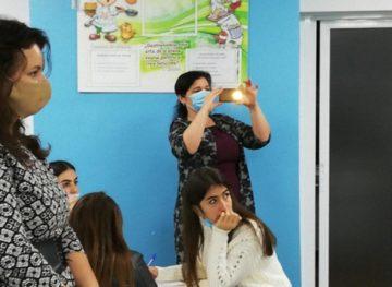 Elevii se pregătesc încă din școală să lanseze afaceri