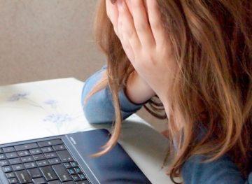 Copiii nesupravegheați pot fi victime ale fenomenului exploatare sexuală pe internet