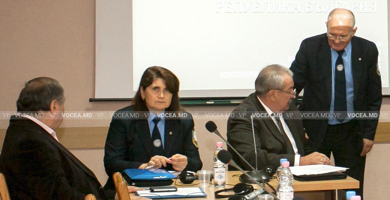 Controlul de stat în domeniul securității și sănătății în muncă revine la ISM