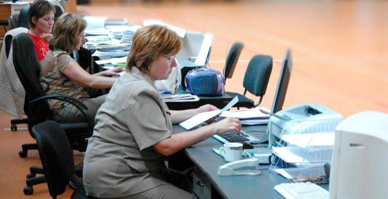 Особый режим работы госслужащих с 8 декабря