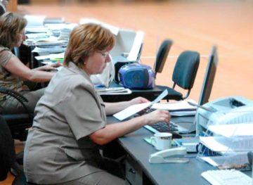 Regim special de activitate pentru funcționarii publici din 8 decembrie