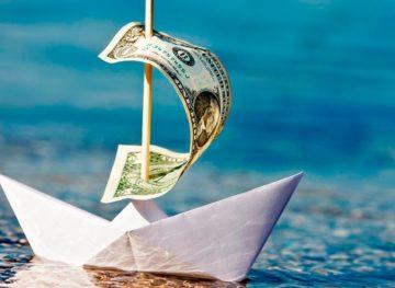 Din cauza zonelor offshore, în fiecare secundă se pierde un salariu de medic