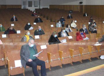 Конфедеральный комитет обозначил основные задачи на I полугодие 2021 года