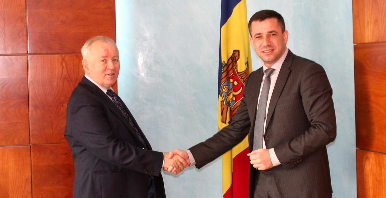"FSCM și ""Moldtelecom"" au semnat un nou Contract colectiv de muncă"