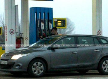Автозаправочные станции подняли цены на топливо, водители возмущены