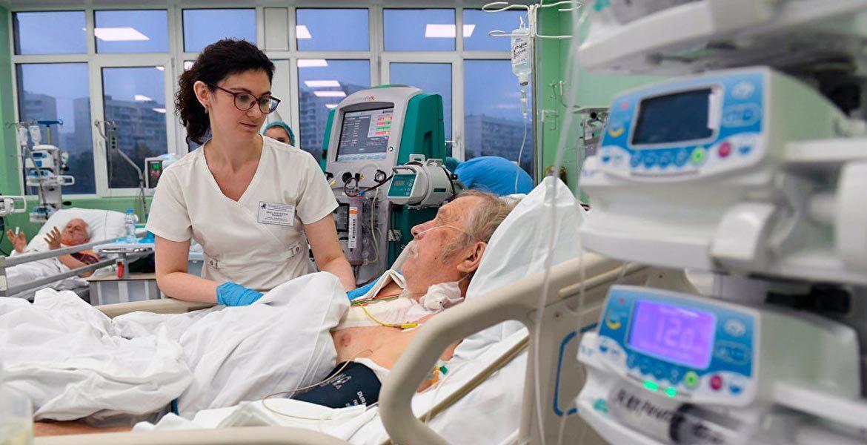 Asigurarea medicală acoperă un spectru larg de servicii destinate vârstnicilor