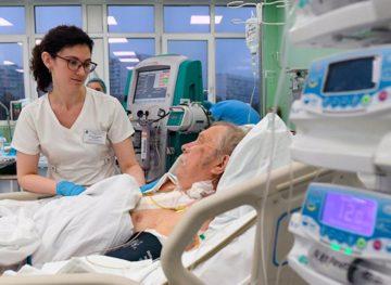 Медицинское страхование покрывает широкий спектр услуг для пожилых людей