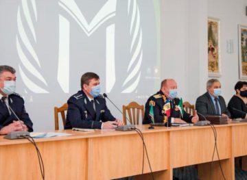 Poliția de Frontieră și sindicatul de ramură și-au trasat noi obiective pe următorii ani