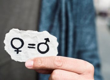 Când vor beneficia femeile de aceleași drepturi ca și bărbații?