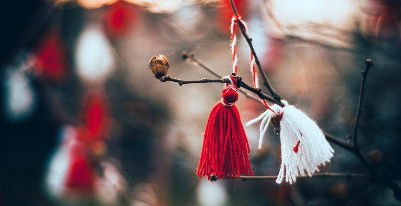 Мэрцишор – символ весны, любви и возрождения природы