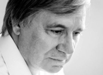 Nicolae Dabija, un poet emblematic al generației sale, a urcat la ceruri