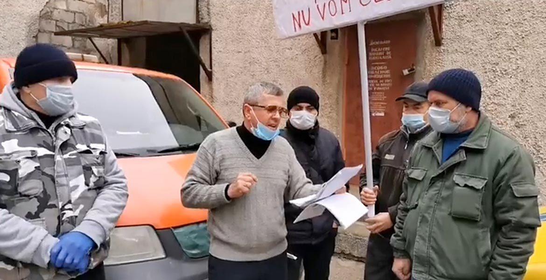 """Grevă la Î.S. """"Poșta Moldovei"""". Ar fi bine ca protestatarii să respecte prevederile legislației în vigoare"""