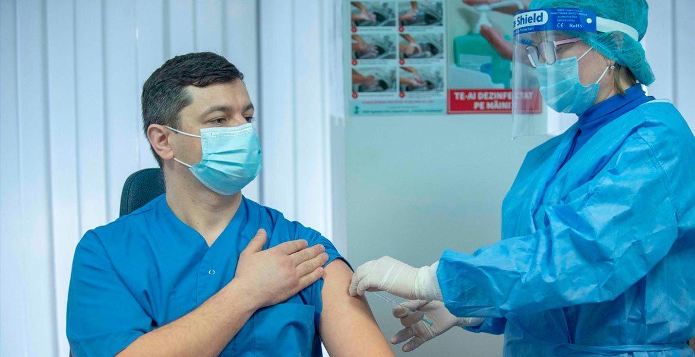 Sistemul medical intră în colaps, vaccinarea este imperios necesară