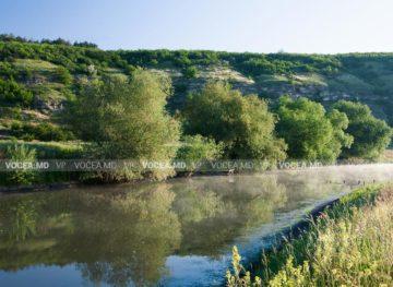 """Obiectivul de dezvoltare durabilă 6 """"Apă curată și igienă"""", în Republica Moldova"""