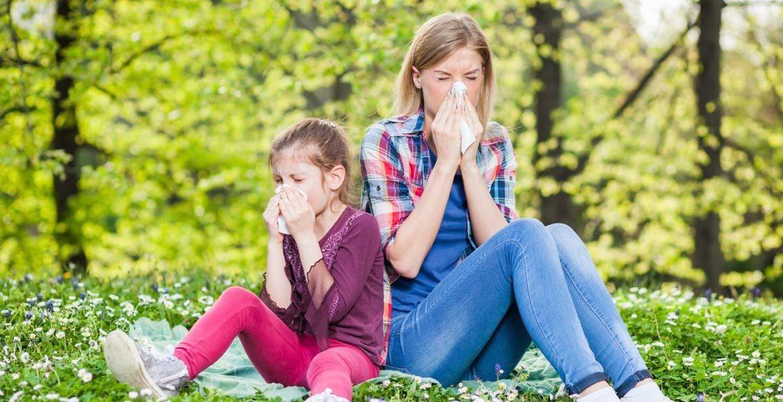 Sfaturi naturiste. Cum scapi de alergiile de primavară?