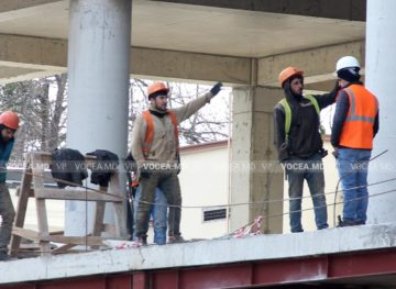 Экономика страны начала восстанавливаться на фоне ослабления ограничений