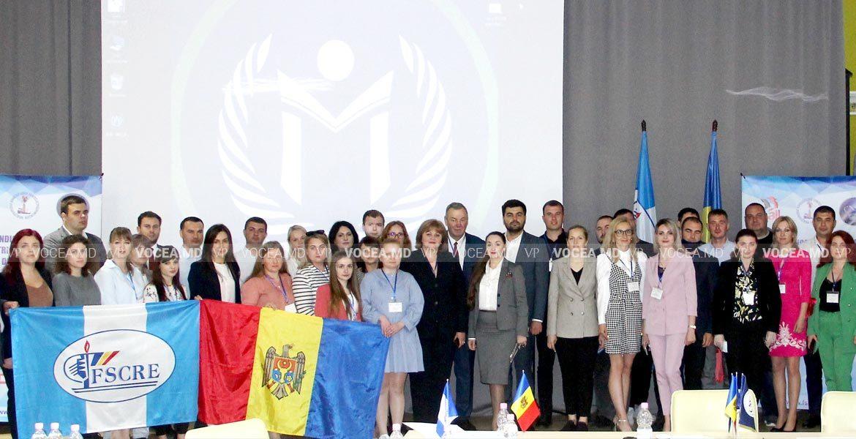 Forumul tineretului din FSCRE: între probleme și realizări