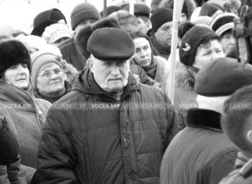 Мы прощаемся с Думитру Ивановым ‒ педагогом, лидером, человеком
