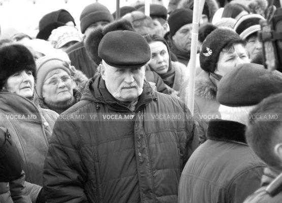 Rămas bun de la Dumitru Ivanov, Pedagogul, Liderul, Omul